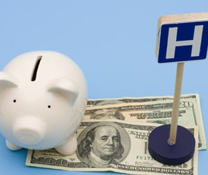 Hospitals, Third Parties, and Physicians: Opposing Roles in Containing Healthcare Costs
