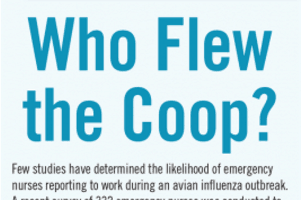Preparing for Avian Influenza Outbreaks – Infographic
