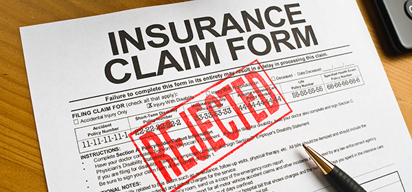 Keeping Claims from Becoming Denials in ICD-10