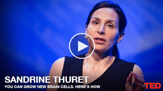 You Can Grow New Brain Cells. Here's How – VIDEO