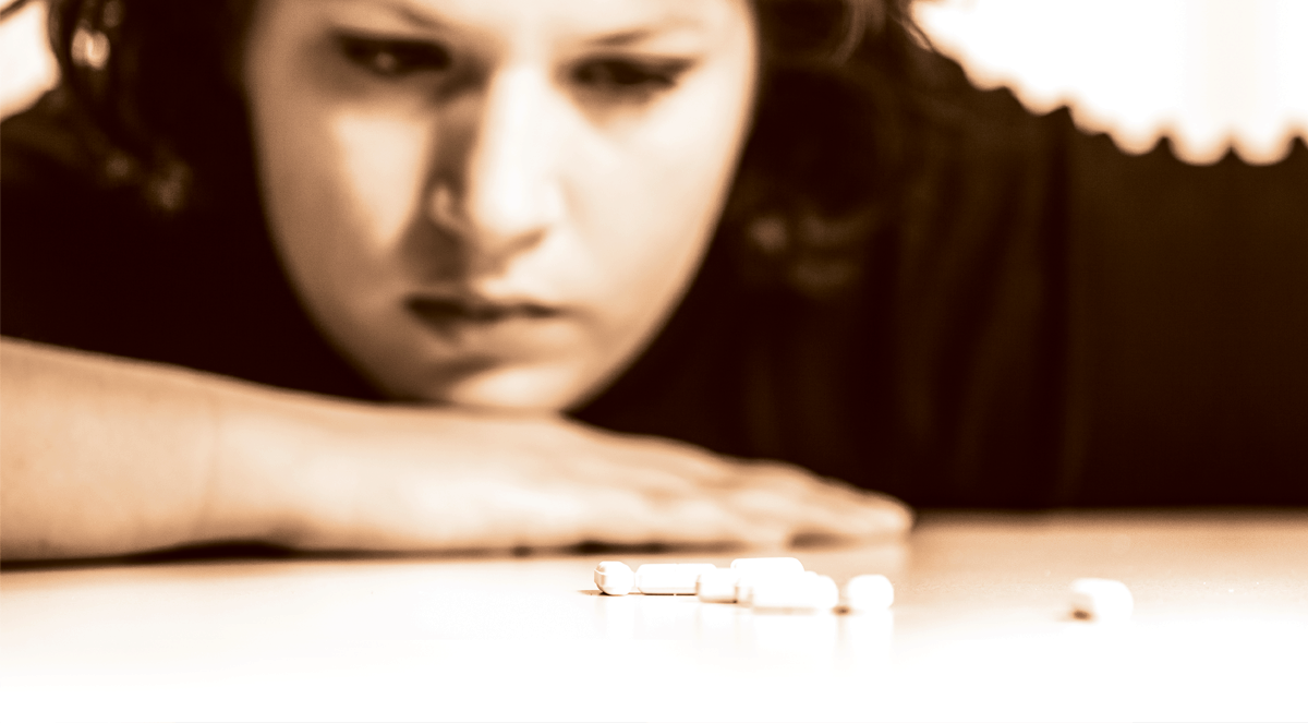 Initial Opioid Use & Long-Term Risks