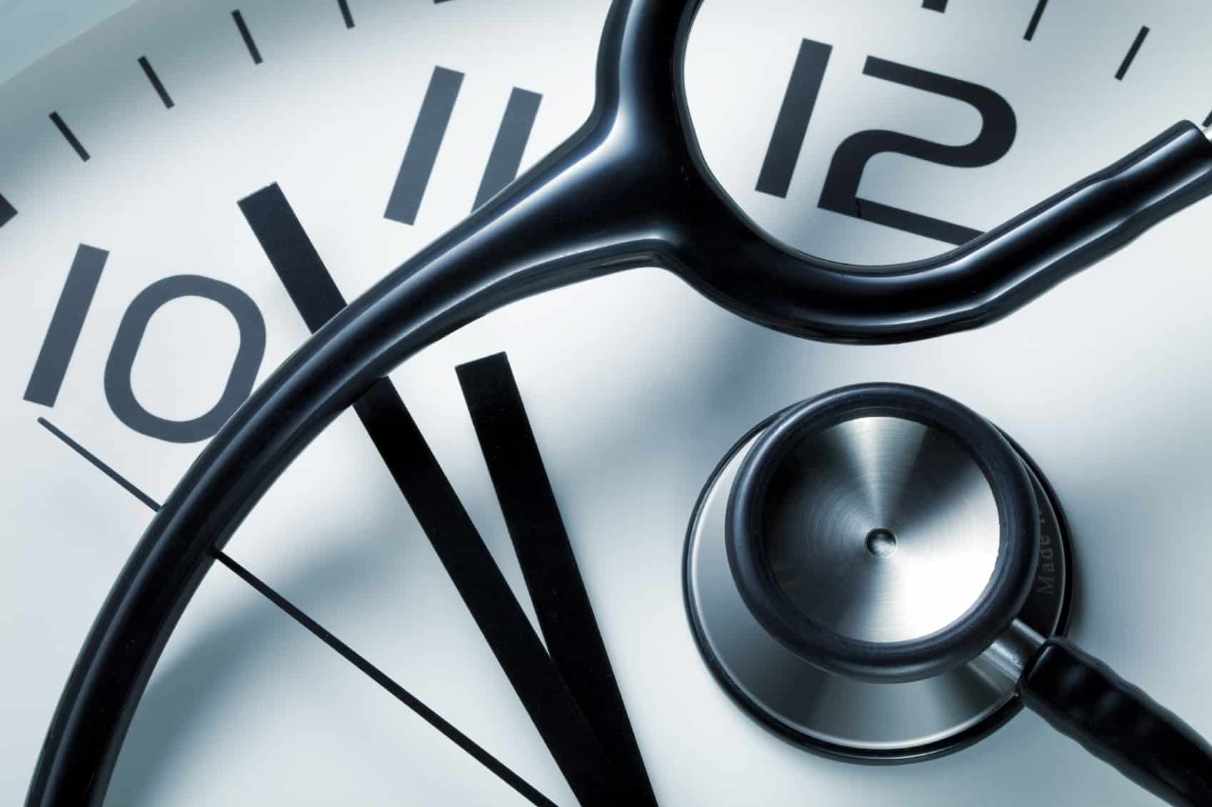 FIRST Trial: Patients Not Harmed When Surgical Residents Work Flexible Hours