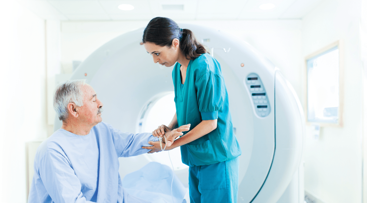 Low-Dose CT for Lung Cancer Screening