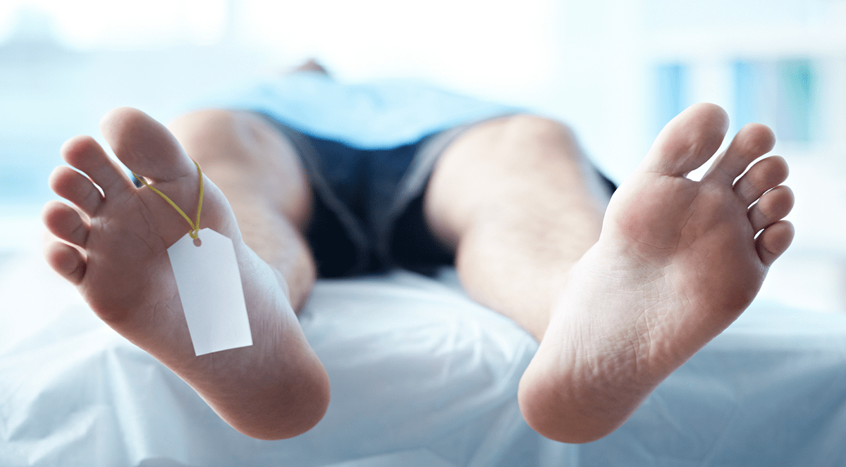 Wrong Body Cremated: ID'ing Patients By More Than a Name