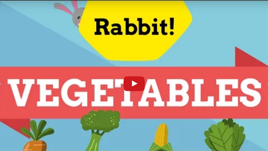 What public health really needs is a 90's-style gangsta rap about…vegetables.