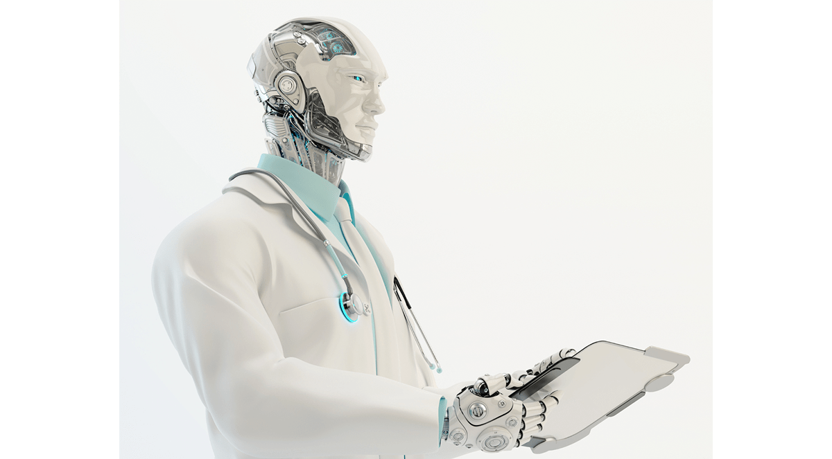 Will robots ever be able to perform surgery independently?