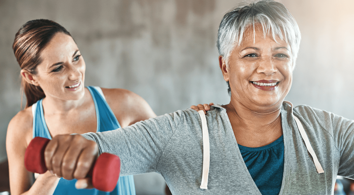 High Levels of Exercise Linked to Nine Years of Less Aging at the Cellular Level