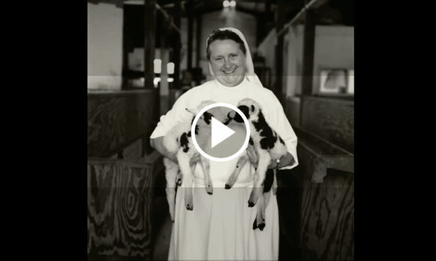 VIDEO: A Tribute to Nurses