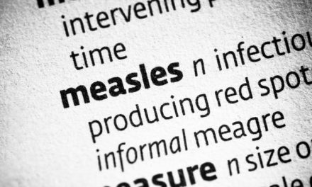 Measles Case Reported in Minnesota