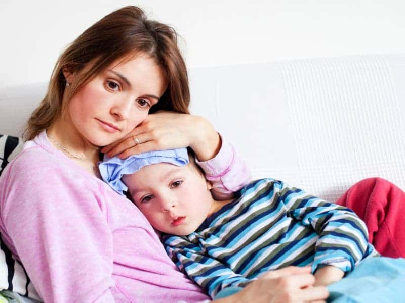 Experiencing Parental Cancer As Child Has Lasting Impact
