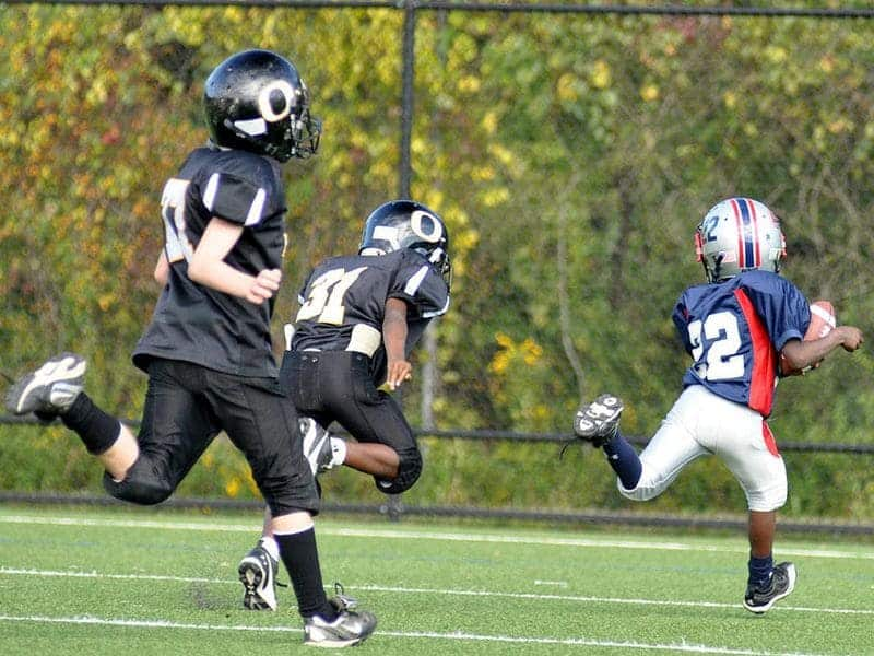 More Sports Experience May Reduce Impact of Concussions