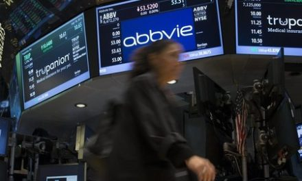 AbbVie prices new endometriosis drug at $10,000 a year