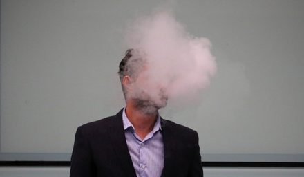 Survey finds rapid increase in number of UK vapers