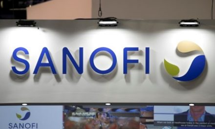 Sanofi pledges to keep up its restructuring efforts