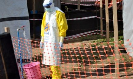 Uganda to deploy Ebola vaccine if virus spreads from Congo