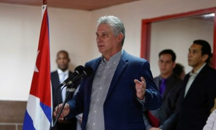 Cuba says nearly all its doctors have returned from Brazil
