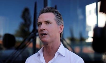 New California governor tackles drug prices in first act