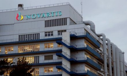 Novartis urges Britain to secure drug supplies before Brexit