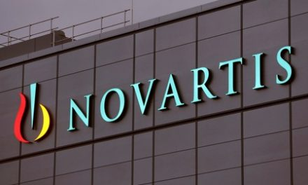 Novartis's cancer therapy wins UK backing after initial lymphoma snub