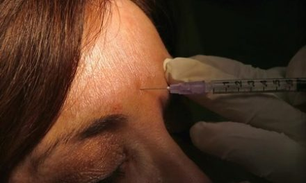 FDA approves cheaper Botox rival to treat frown lines