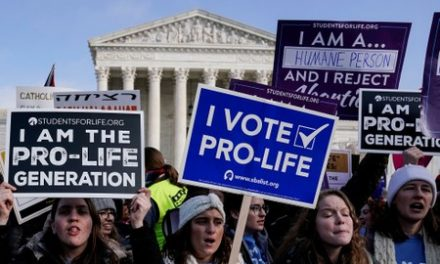 U.S. high court temporarily blocks Louisiana abortion restrictions