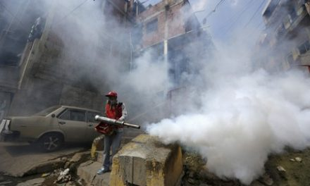 Venezuela crisis could spark surge in infectious diseases: study