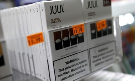 Exclusive: India's health ministry calls for blocking Juul's entry into country – document