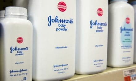New Jersey jury finds J&J not liable in talc cancer trial; company settles three other cases